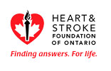 Heart & Stroke Foundation of Ontario